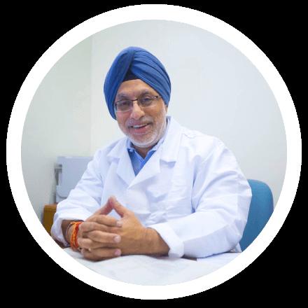 Gurdeep S. Chhabra, M.D. - image