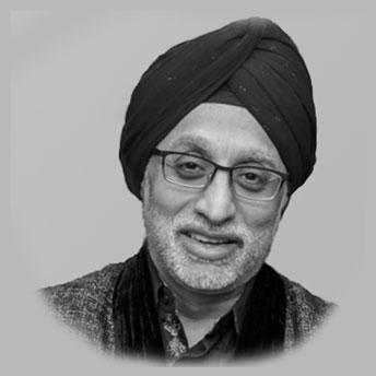 Gurdeep S. Chhabra, M.D.