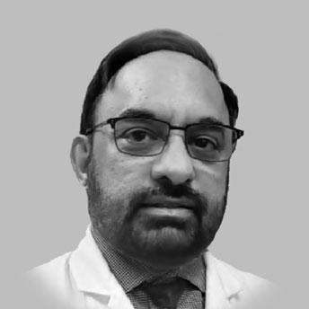 Harmeet Singh, M.D.